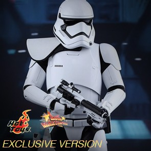First Order Stormtrooper Squad Leader - Star Wars: The Force Awakens