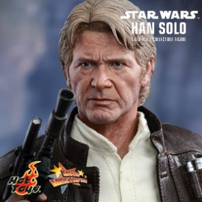 Han Solo - Star Wars: The Force Awakens - HotToys
