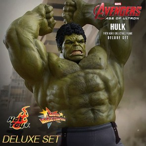 Hulk - Age of Ultron - Avengers II - Deluxe Set