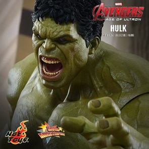 Hulk - Age of Ultron - Avengers II - HotToys