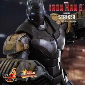 Striker Mark XXV - Iron Man 3 by HotToys