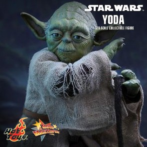 Yoda - Star Wars: Episode - Hot Toys