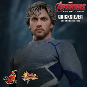 Quicksilver - Avengers: Age of Ultron