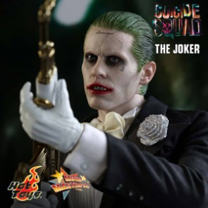 The Joker - Tuxedo Version - Suicide Squad - HotToys