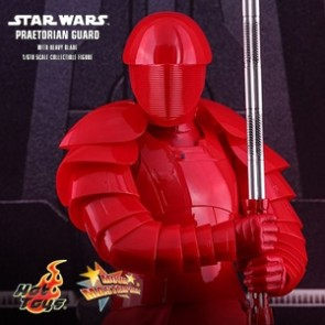 Praetorian Guard - Star Wars: The Last Jedi - Hot Toys