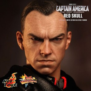 Red Skull Captain America - Hot Toys