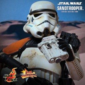 Sandtrooper - Star Wars - HotToys