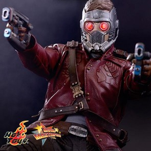 Star-Lord - Guardians of the Galaxy