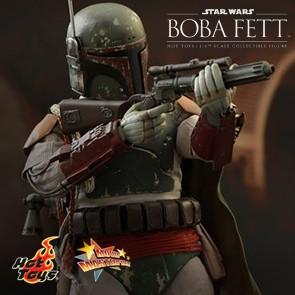 Boba Fett - Star Wars - Hot Toys