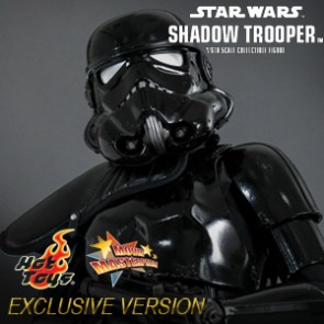 Shadow Trooper - Star Wars by HotToys