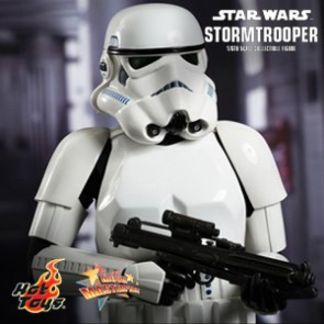 Stromtrooper - Star Wars