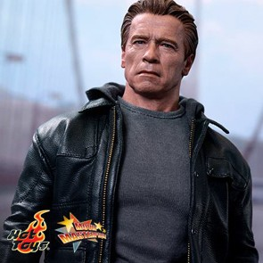 T-800 Guardian - Terminator Genisys - Hot Toys