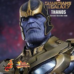 Hot Toys - Thanos - Guardians of the Galaxy (Ausstellungsstück)