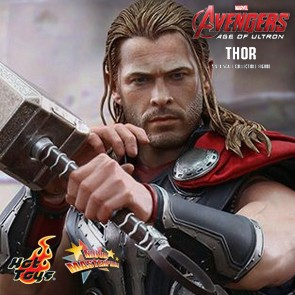 Thor - Avengers: Age of Ultron - Hot Toys