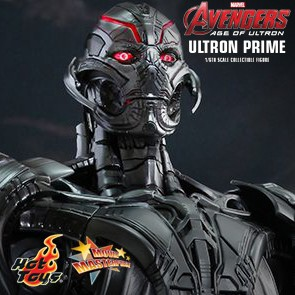 Ultron Prime - Avengers Age of Ultron - Hot Toys