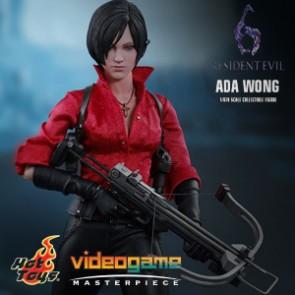 Ada Wong - Resindent 6 - Hot Toys