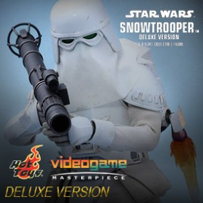 Snowtrooper - Star Wars Battlefront - Hot Toys