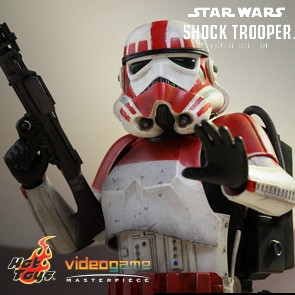 Shock Trooper - Star Wars Battlefront - HotToys