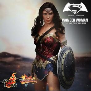 Wonder Woman - Batman vs Superman - Hot Toys