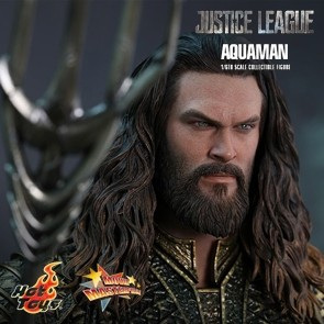 Aquaman - Justice League - Hot Toys