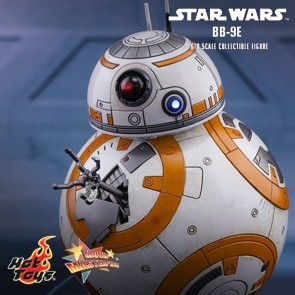 1/6th BB-8 - Star Wars: The Last Jedi - Hot Toys