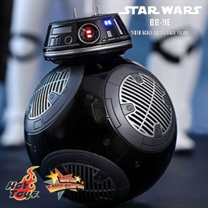1/6th BB-9E - Star Wars: The Last Jedi - Hot Toys