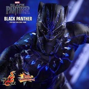 Black Panther - Hot Toys
