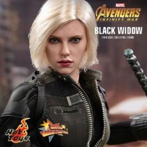 Hot Toys - Black Widow - Avengers - Infinity War