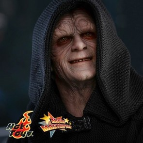 Emperor Palpatine - Star Wars Episode VI - Hot Toys