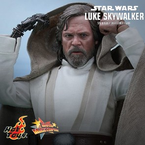 Luke Skywalker -Star Wars: The Force Awakens - HotToys