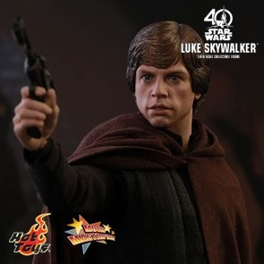Luke Skywalker - Star Wars: Return of the Jedi - Hot Toys