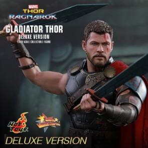 Gladiator Thor - Thor: Ragnarok - Hot Toys