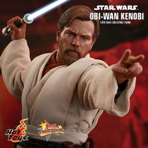 Obi-Wan Kenobi - Star Wars: Episode III - Hot Toys