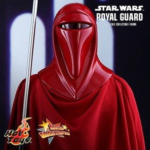 Royal Guard - Star Wars Episode VI - Hot Toy