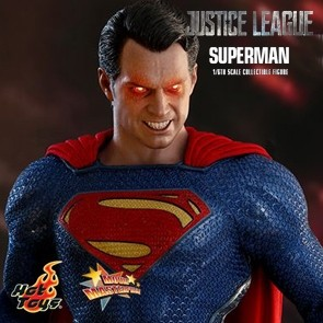 Superman - Justice League - Hot Toys