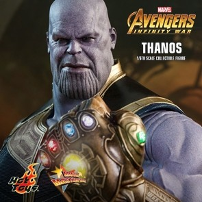 Hot Toys - Thanos - Avengers: Infinity War - Hot Toys