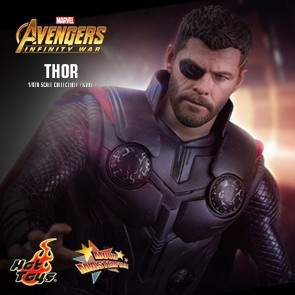 Hot Toys - Thor - Avengers: Infinity War