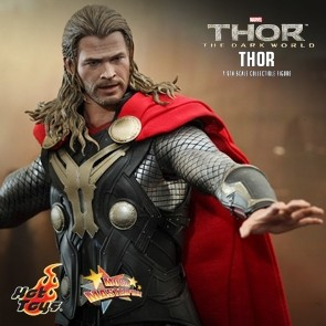 Hot Toys - Thor - The Dark World