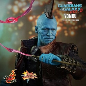 Yondu - Guardians of the Galaxy Vol. 2 - Hot Toys