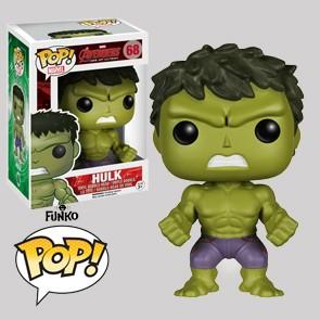 Hulk - Age Of Ultron