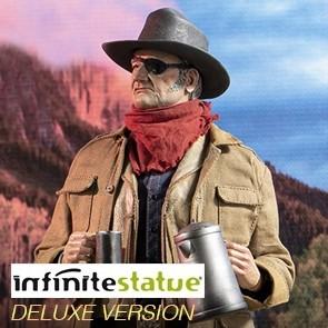 Infinite - John Wayne - 1/6 Actionfigur - Deluxe Version