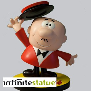 Herr Rossi - Statue - Limited Edition