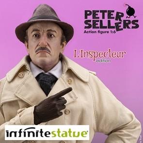 Infinite - Peter Seller - L'Inspecteur Edition