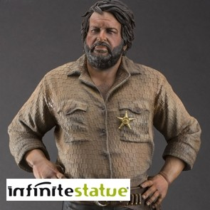 Bud Specer - Old & Rare Statue - Infinite