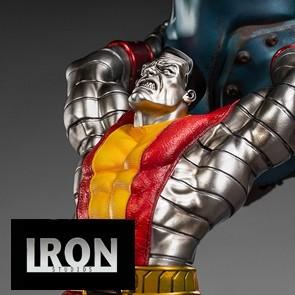 Iron Studios - Colossus - Marvel Comics - BDS Art Scale Statue