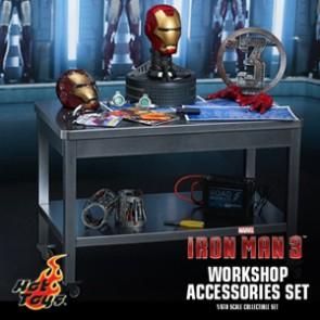 Workshop Accessories Iron Man 3