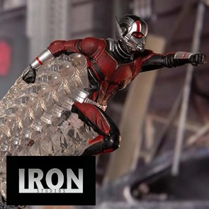 Iron Studios - Ant-Man - BDS Art Scale Statue - Ant-Man & the Wasp