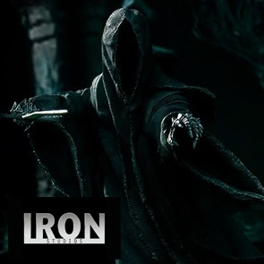 Iron Studios - Attacking Nazgul - The Lord of the Rings - BDS Art Scale Statue