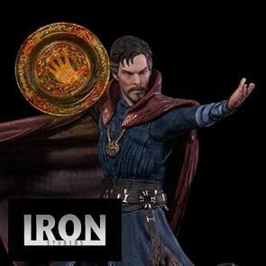 Doctor Strange - Infinity War -  BDS Art Scale Statue Iron Studios