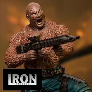 Drax -Infinity War - BDS Art Scale Statue (Iron Studios